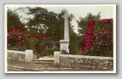 Shanklin War Memorial