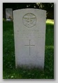 East Cowes Cemetery : F H Campbell
