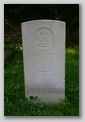 East Cowes Cemetery : M Cowburn