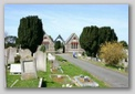 Ryde Borough Cemetery
