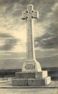 Sandown War memorial