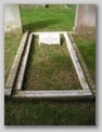 Shanklin Cemetery : L W Banting