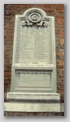 Yarmouth Parish War Memorial